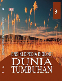 Image of Ensiklopedia Dunia Tumbuhan Volume 3